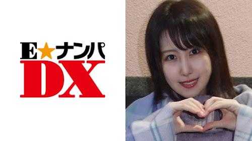 285ENDX-282_まきさん 20歳 Eカップパイパン女子大生 【ガチな素人】