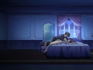 -dongman- [ガールズトーク] 淫夢学園 第一話 「淫夢に囚われた美人姉妹」 (DVD 960x720 x264 AAC)