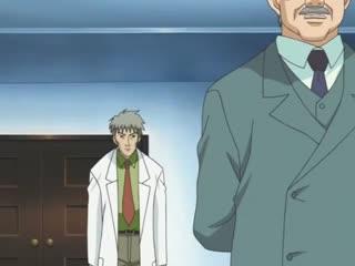 【动漫卡通】悲惨的生殖诊室护士 後編