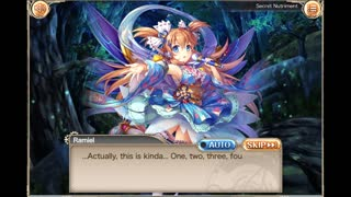 [Rippling Voice] Ramiel H-Scene 02 (Kamihime Project R ENG)