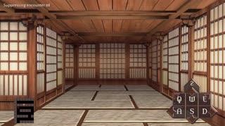 Sakura Dungeon {18  Patch} Ep22 - Yomi Fucking The Tiger