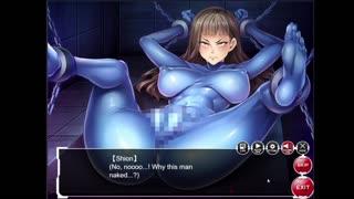 Shion Kujuukuri H-Scene 01 (Taimanin Asagi Battle Arena ENG)