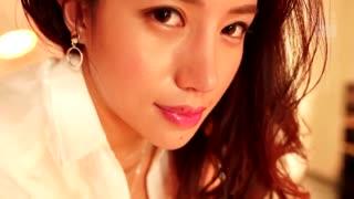 排卵日發散費洛蒙汗液巨乳女上司誘惑我到早上 永井瑪麗亞 CJOD-215