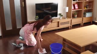 成為鄰居情婦的妻子23 三原穗花 NDRA-068