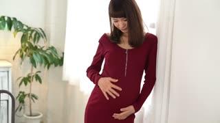 她甚至是孕妇藤田