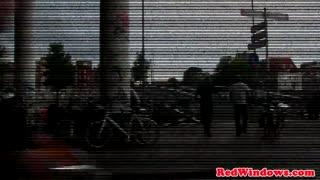 Amsterdam prostitute cocksucking sextrip guy