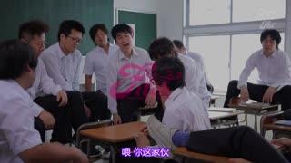 緊身服女教師痴漢 卑猥肉體穿著強調身材的衣服被鄉下不良學生們盯上… 凛音桃花 JUFE-092