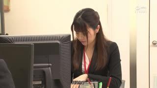 GS-295-CN_(HD)  喜歡惡作劇的新人女子社員逐漸搞起淫蕩玩笑!?[有碼高清中文字幕]