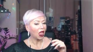 Hot bitch orgasms of a mature depraved female. Rising Russian MILF Pornstar AimeeParadise!
