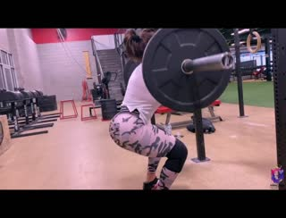 Big Ass Babe gets Sweaty before get fucked through Yoga Pants- COMPILATION