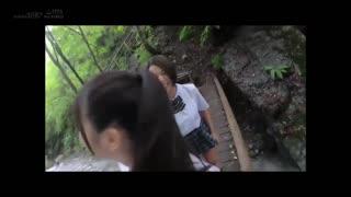愛大屌的學生妹二人組強拉弟弟同行做愛的一泊二日溫泉旅行 SDAB-116