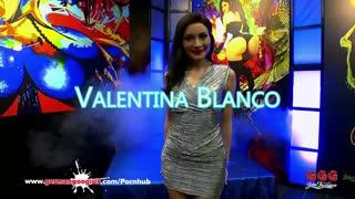Valentina Bianco Anal and Sperm - German Goo Girls