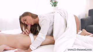 X-Sensual - Jenny Manson - Early morning lovemaking