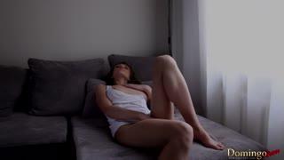 Lielaiste masturbate (full movie)