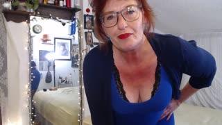 miss skye in third sex ed class... squirtalicious