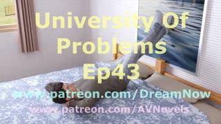 University Of Problems 43