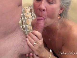 Leilani Lei Date Night Sex
