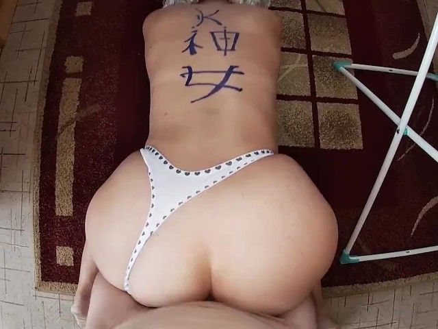 Experienced stepmom gives anal sex lesson to her stepson