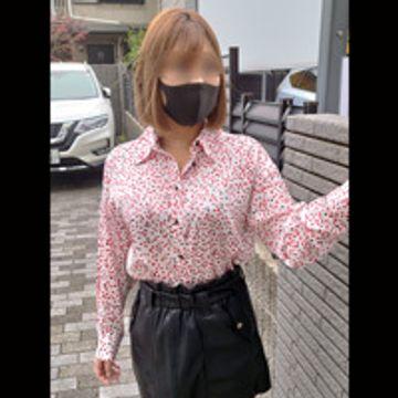 【個人撮影】セクシーな淫乱人妻にそそのかされ不倫中出し!