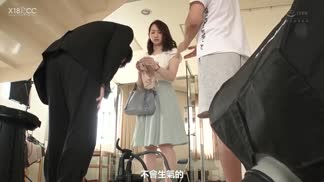 JUL-428內衣模特兒NTR 被男攝影師中出的妻子的衝擊出軌影片 水戶加奈