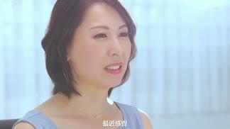 KIRE-002「美貌」和「聰慧」兼具的現役美容師 41歲 佐田茉莉子 AV DEBUT