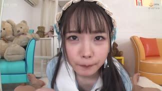 ONEZ-244最喜歡主人的病嬌女僕服侍你  松本一香 Vol.004