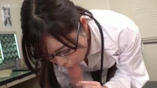 GS-377在進行不孕治療去採精室之前 1用勃起障礙檢查的藉口欣賞自慰→2用檢查精液的藉口口交吞精→3說也許能讓我懷孕,檢查性交內射誘惑,我被擅自性處理搾取精液