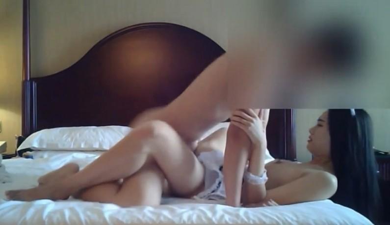 [本土精选!] 混血哥 183cm纯情大眼妹~?主人~今天我是你的性感玩物~??