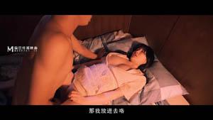 90年代经典情色文学改编 少年阿宾篇章三初识钰慧 沈娜娜