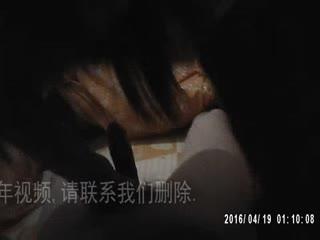 【偷拍】嫖娼带摄像机眼镜偷拍洗头房的小妹12分钟完整版